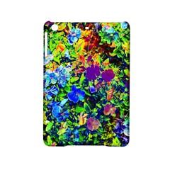 The Neon Garden Apple Ipad Mini 2 Hardshell Case