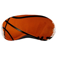 #1 Basketball  Sleeping Mask