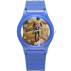 Jh Plastic Sport Watch (Small)