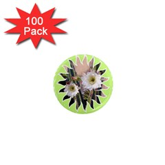 20131123 3 1  Mini Button Magnet (100 pack)