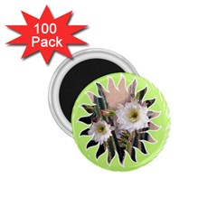 20131123 3 1.75  Button Magnet (100 pack)