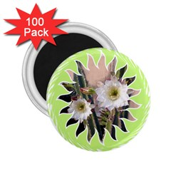 20131123 3 2.25  Button Magnet (100 pack)