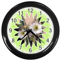 20131123 3 Wall Clock (Black)