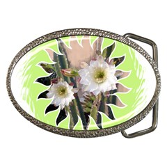 20131123 3 Belt Buckle (oval)
