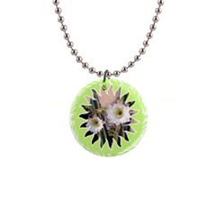 20131123 3 Button Necklace