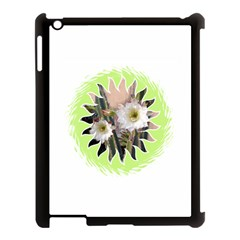 20131123 3 Apple iPad 3/4 Case (Black)