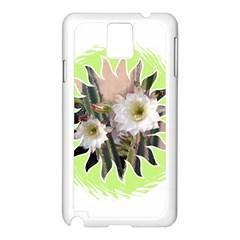 20131123 3 Samsung Galaxy Note 3 N9005 Case (White)