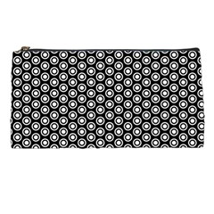 Groovy Circles Pencil Case