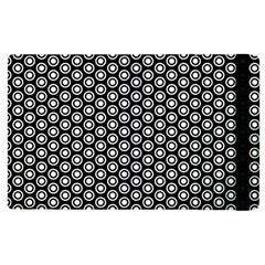 Groovy Circles Apple iPad 2 Flip Case