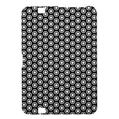 Groovy Circles Kindle Fire HD 8.9  Hardshell Case