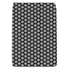 Groovy Circles Removable Flap Cover (Large)