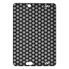 Groovy Circles Kindle Fire HD 7  (2nd Gen) Hardshell Case