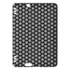 Groovy Circles Kindle Fire Hdx 7  Hardshell Case