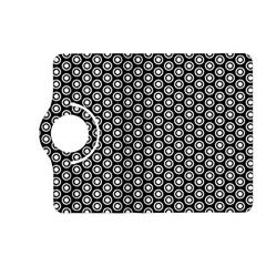 Groovy Circles Kindle Fire HD 7  (2nd Gen) Flip 360 Case