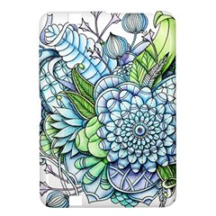Peaceful Flower Garden 2 Kindle Fire HD 8.9  Hardshell Case
