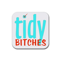 Tidy Bitcheslarge1 Fw Drink Coaster (Square)