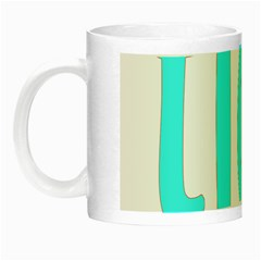 Tidy Bitcheslarge1 Fw Glow in the Dark Mug
