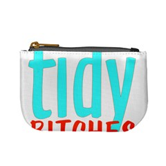 Tidy Bitcheslarge1 Fw Coin Change Purse