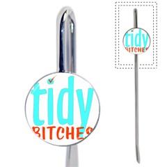 Tidy Bitcheslarge1 Fw Bookmark