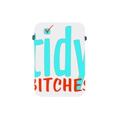 Tidy Bitcheslarge1 Fw Apple iPad Mini Protective Sleeve