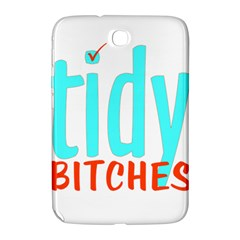 Tidy Bitcheslarge1 Fw Samsung Galaxy Note 8.0 N5100 Hardshell Case