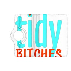 Tidy Bitcheslarge1 Fw Kindle Fire Hd 7  (2nd Gen) Flip 360 Case