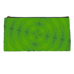 Go Green Kaleidoscope Pencil Case