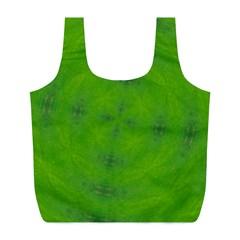 Go Green Kaleidoscope Reusable Bag (L)