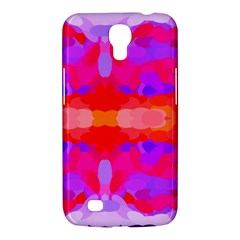Purple, Pink And Orange Tie Dye  By Celeste Khoncepts Com Samsung Galaxy Mega 6.3  I9200 Hardshell Case