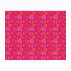 Psychedelic Kaleidoscope Glasses Cloth (small)