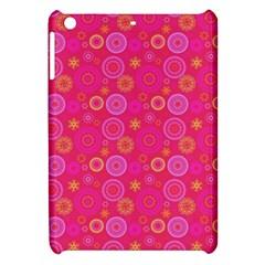 Psychedelic Kaleidoscope Apple iPad Mini Hardshell Case