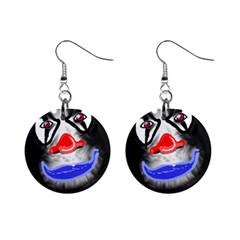 Sketch27420539 Mini Button Earrings