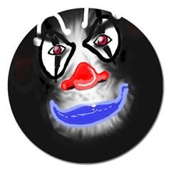 Sketch27420539 Magnet 5  (Round)