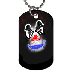 Sketch27420539 Dog Tag (two Sided)