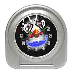 Sketch27420539 Desk Alarm Clock