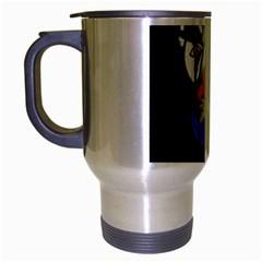 Sketch27420539 Travel Mug (silver Gray)