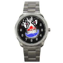 Sketch27420539 Sport Metal Watch