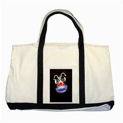 Sketch27420539 Two Toned Tote Bag