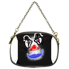 Sketch27420539 Chain Purse (Two Sided)
