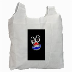 Sketch27420539 White Reusable Bag (Two Sides)