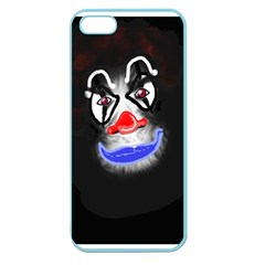 Sketch27420539 Apple Seamless Iphone 5 Case (color)