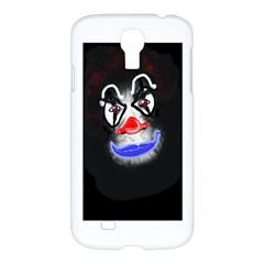 Sketch27420539 Samsung Galaxy S4 I9500/I9505 Hardshell Case