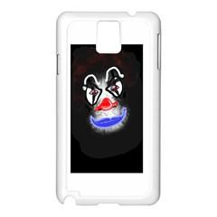 Sketch27420539 Samsung Galaxy Note 3 N9005 Case (White)