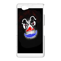 Sketch27420539 Sony Xperia Z1 Compact Hardshell Case