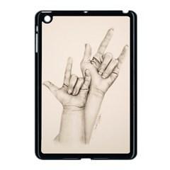 I Love You Apple iPad Mini Case (Black)