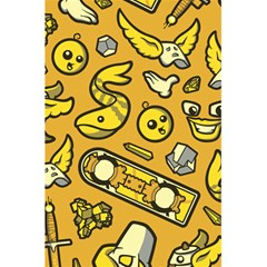 EMBLEMATIC (YELLOW) Notebook