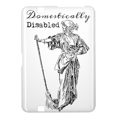 Domestically Disabled Kindle Fire HD 8.9  Hardshell Case