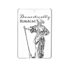 Domestically Disabled Apple iPad Mini 2 Hardshell Case