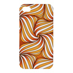 Sunny Organic Pinwheel Apple Iphone 4/4s Premium Hardshell Case