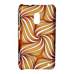 Sunny Organic Pinwheel Nokia Lumia 620 Hardshell Case
